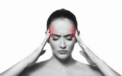 Headaches: Can Osteopathy help?