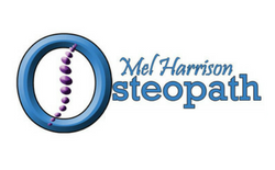 Mel Harrison Osteopath